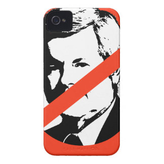 ANTI-GINGRICH iPhone 4 CASE