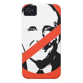 ANTI-GIULIANI Case-Mate iPhone 4 CASES