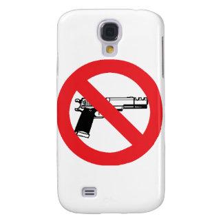 Anti Gun Phone Case Samsung Galaxy S4 Case