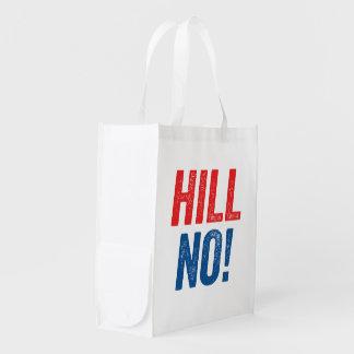 Anti Hillary Hill No!