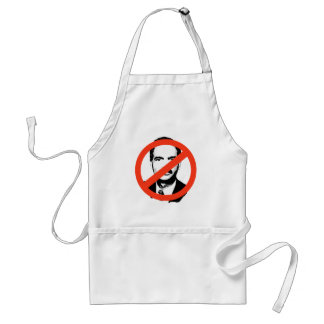 ANTI-HOLDER: ANTI-Eric Holder Aprons