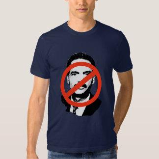 ANTI-HOLDER: ANTI-Eric Holder Shirt