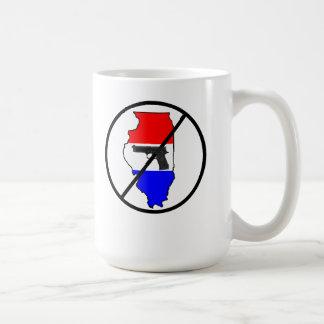 Anti-Illinois gun mug