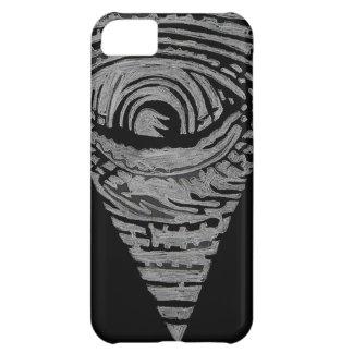 Anti-Illuminati iPhone 5C Case