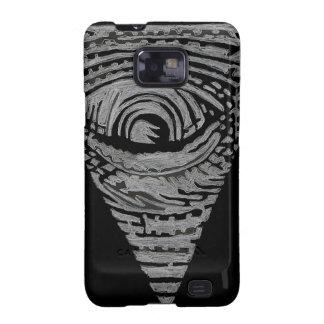 Anti-Illuminati Galaxy SII Cases
