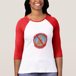 anti illuminati T-Shirt