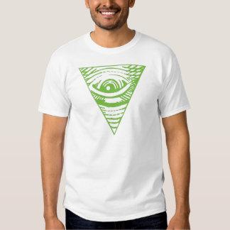 Anti-Illuminati Tee Shirt