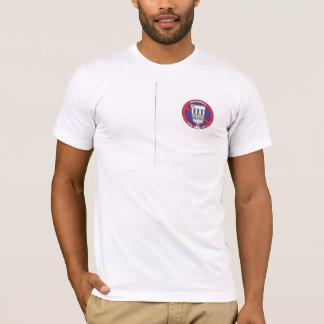 Anti incumbent term limit toilet T-Shirt