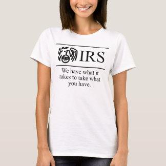 Anti- IRS Shirt