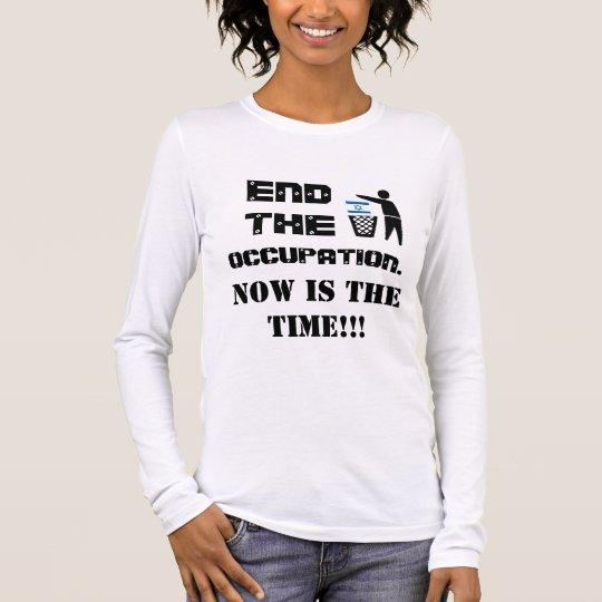 ANTI ISRAEL T-Shirt