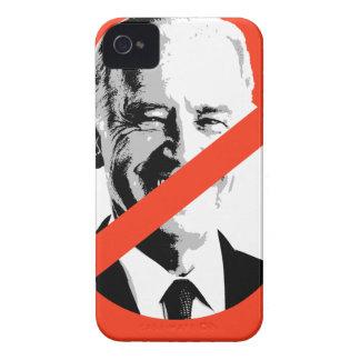 ANTI-JOE BIDEN Case-Mate iPhone 4 CASES