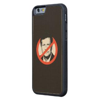 Anti-Kasich Maple iPhone 6 Bumper Case