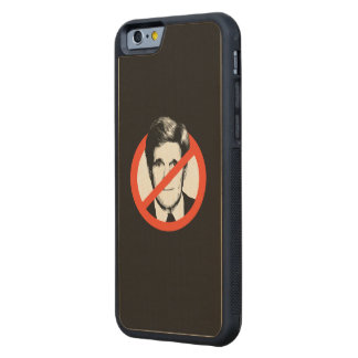 Anti-Kerry - Anti-John Kerry Maple iPhone 6 Bumper Case