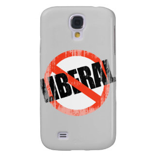 Anti-Liberal (2) Faded.png Samsung Galaxy S4 Case