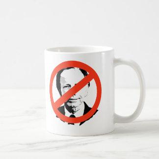 ANTI-LIEBERMAN COFFEE MUG