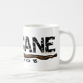 Anti McCain Non McCane 2008 Gear Coffee Mugs