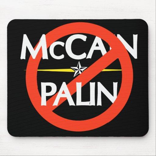 Anti-McCain/Palin Mousepad
