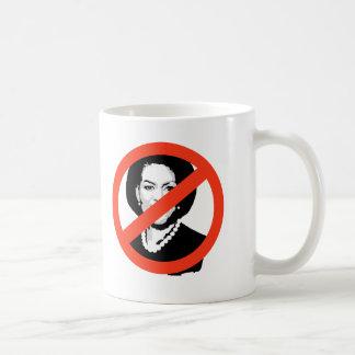 ANTI-Michelle Obama Mug