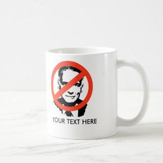 ANTI-NADER: ANTI-Ralph Nader Mug