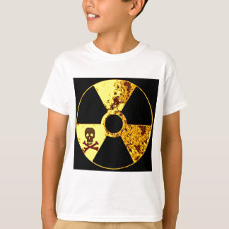 ANTI-NUCLEAR ENERGY PROTEST SHIRTS