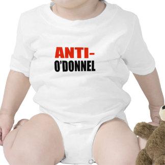 ANTI-O DONNEL TEE SHIRTS