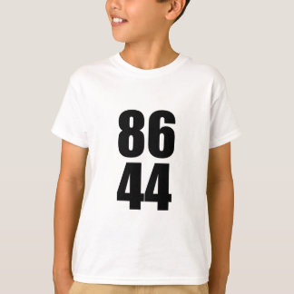 Anti-Obama 86 44 T-shirts and More!