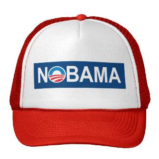 Anti Obama Anti-Obama Nobama Cap
