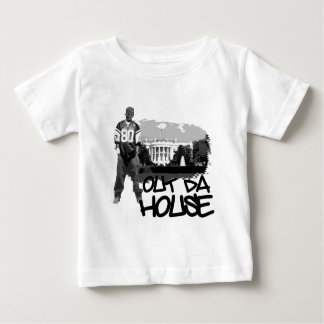 Anti Obama Baby T-Shirt