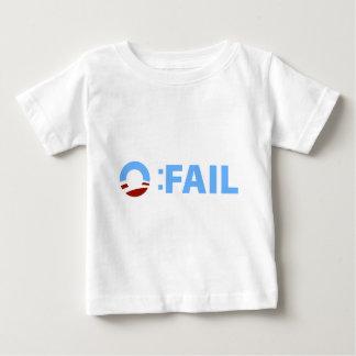 Anti-Obama: Barack Obama Fail T-shirts