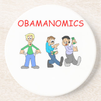 anti obama coasters