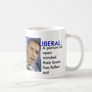 Anti-Obama Coffee Cup