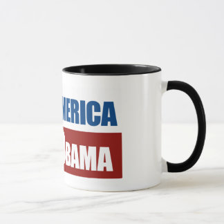 Anti Obama Coffee Mug