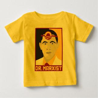 Anti-Obama: Doctor Marxist Baby T-Shirt
