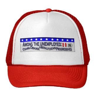 Anti Obama election memorabilia Cap