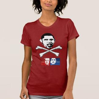 Anti-Obama - Hero vs. Zero Shirt