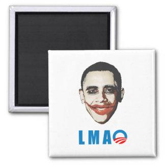 Anti-Obama - LMAO Fridge Magnets