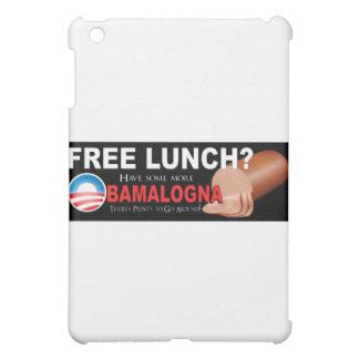 Anti-Obama No More Boloney Case For The iPad Mini