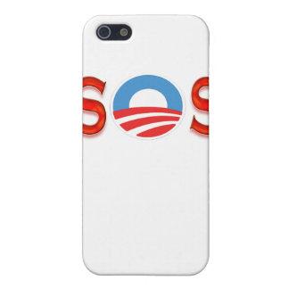 Anti Obama, Obamacare iPhone 5/5S Cover