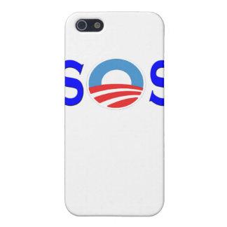 Anti Obama, Obamacare iPhone 5 Cover