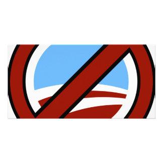 Anti Obama Photo Cards