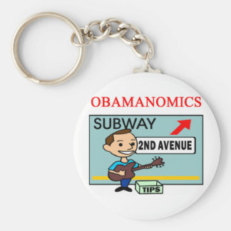 anti obama shirt basic round button key ring