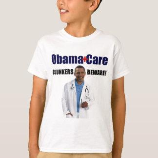 Anti ObamaCare Tee Shirts