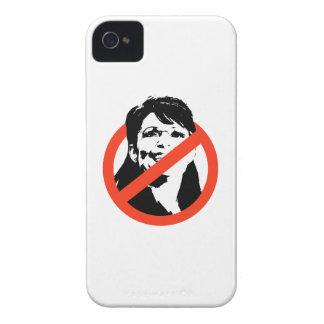ANTI-PALIN Case-Mate iPhone 4 CASE