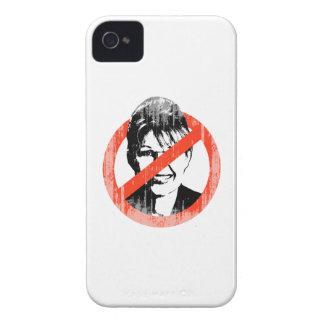 Anti Palin Faded.png iPhone 4 Cases