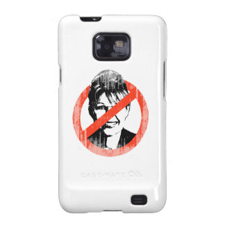 Anti Palin Faded.png Galaxy S2 Case