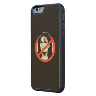 Anti-Palin Maple iPhone 6 Bumper Case