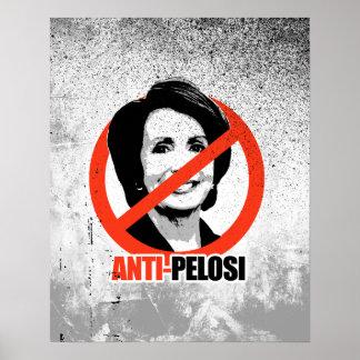 Anti-Pelosi Poster