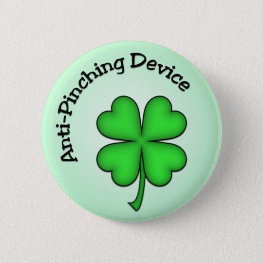 Anti Pinching Device Button