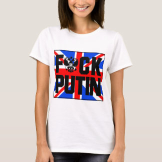 Anti Putin T-Shirt
