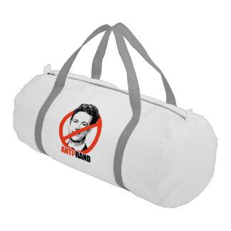 Anti-Rand Gym Duffel Bag